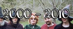 2000 to 2010