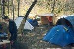 A Campsite in 2002.