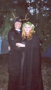 The Goddess and the Horned God, 2004