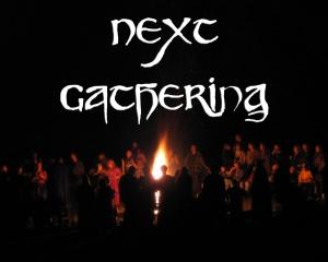 next gathering