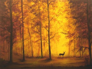 stag mabon