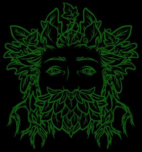 07-03 - 5 Green Man-1