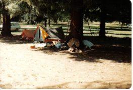Circa 1982. Photo courtesy of Ray.